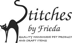 Stitches By Frieda